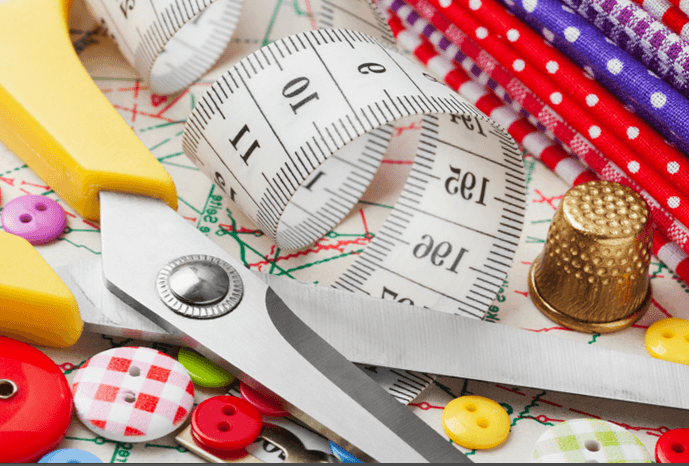 услуги ремонта одежды