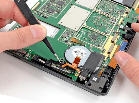 услуги ремонта техники и электроники